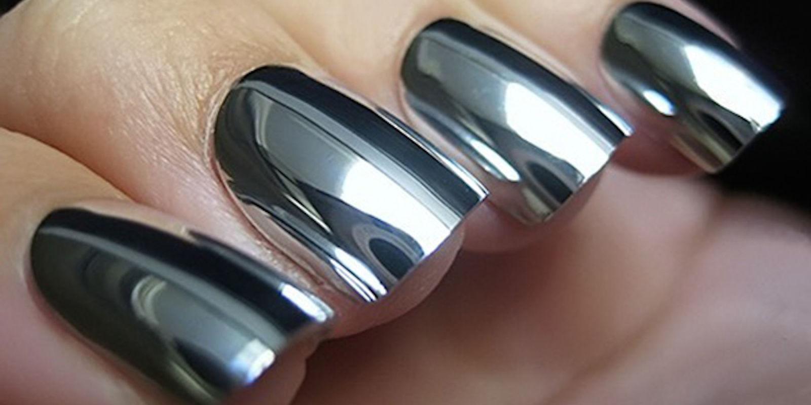 chorme nail3