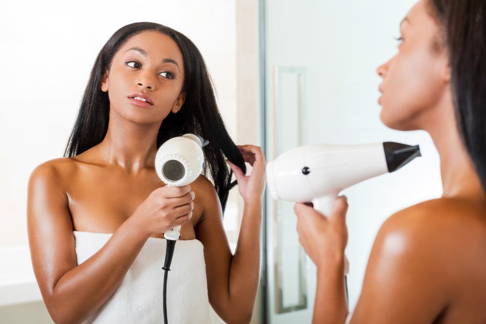 secador cabelos