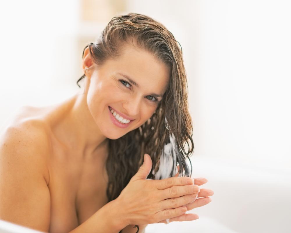 tratamentos caseiros para os cabelos