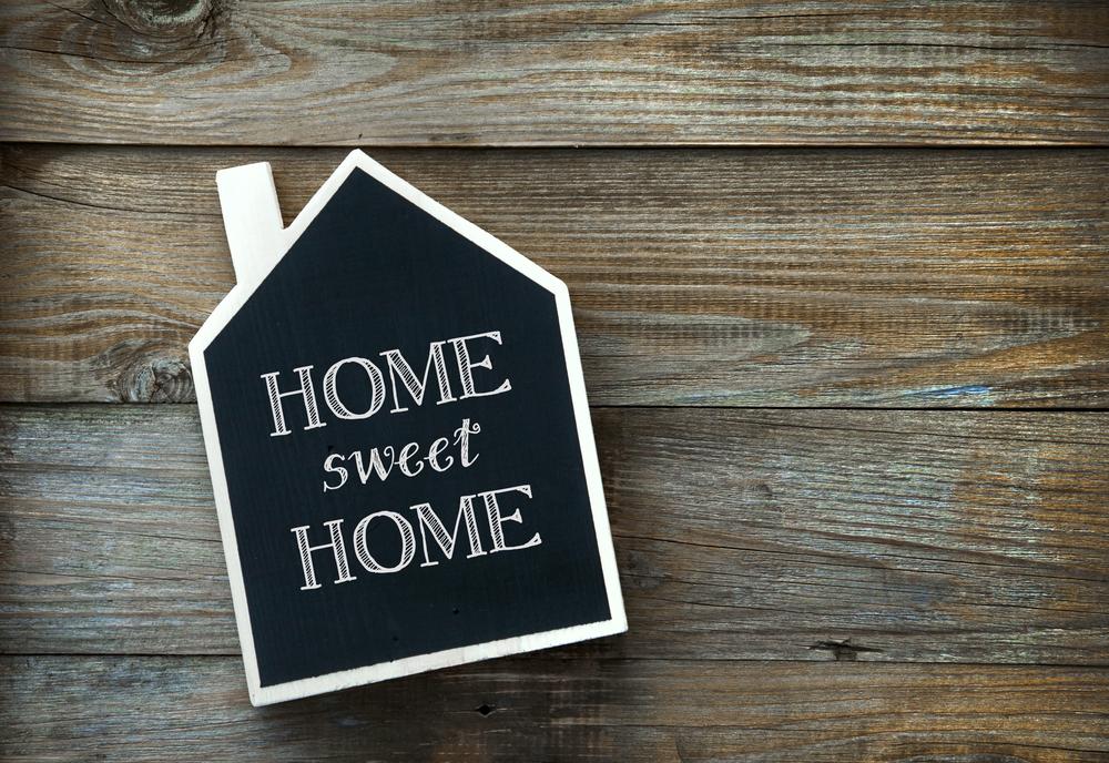 boas energias para sua casa