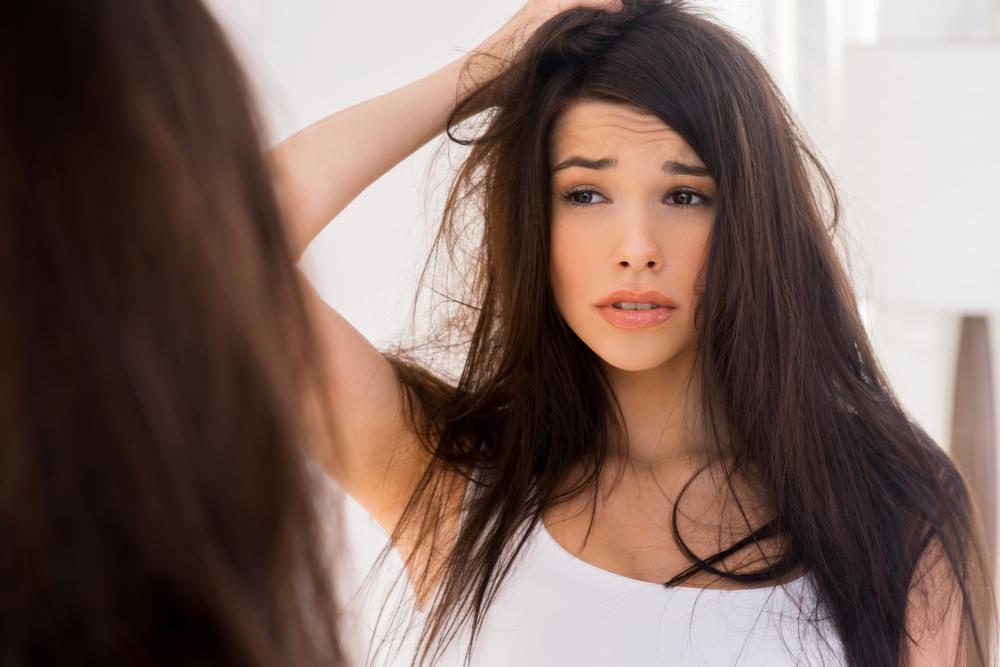 7 pecados contra os cabelos