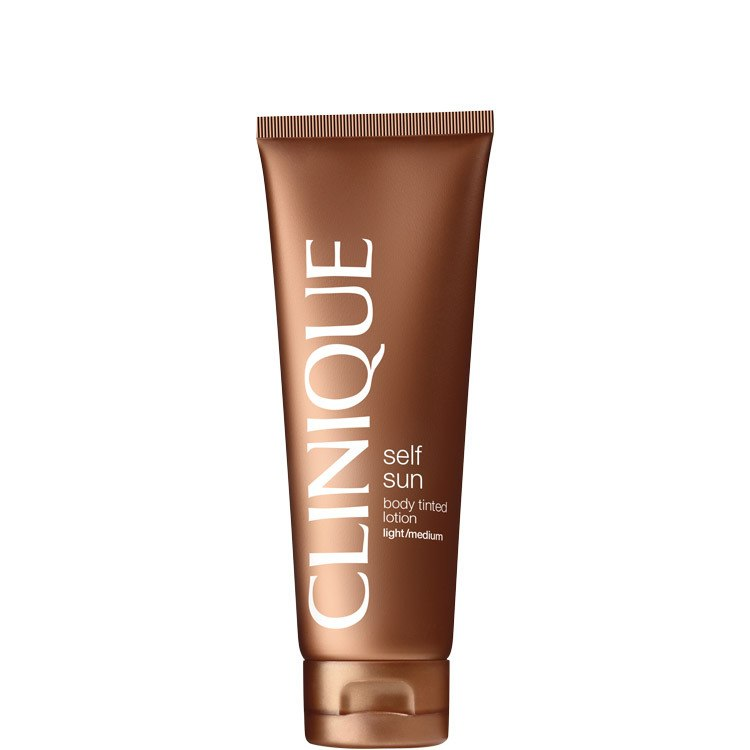 autobronzeador clinique