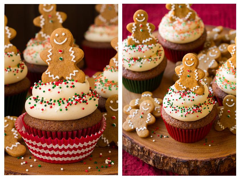 cupcake-gingerbread