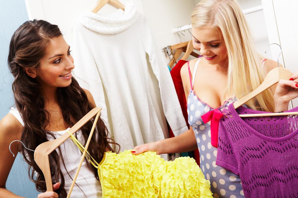 detox guarda-roupa
