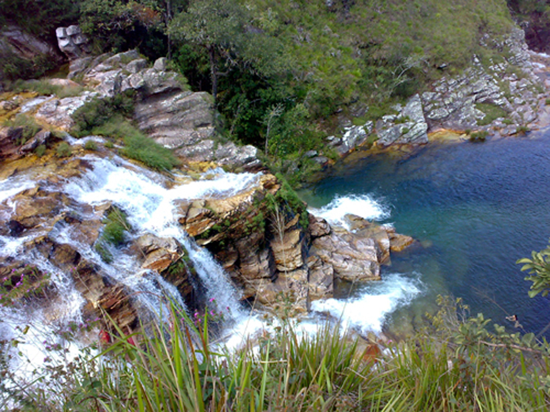 Serra da Canastra/div sec tur