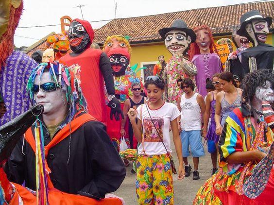 Sao Luis Paraitinga / Foto Pinterest