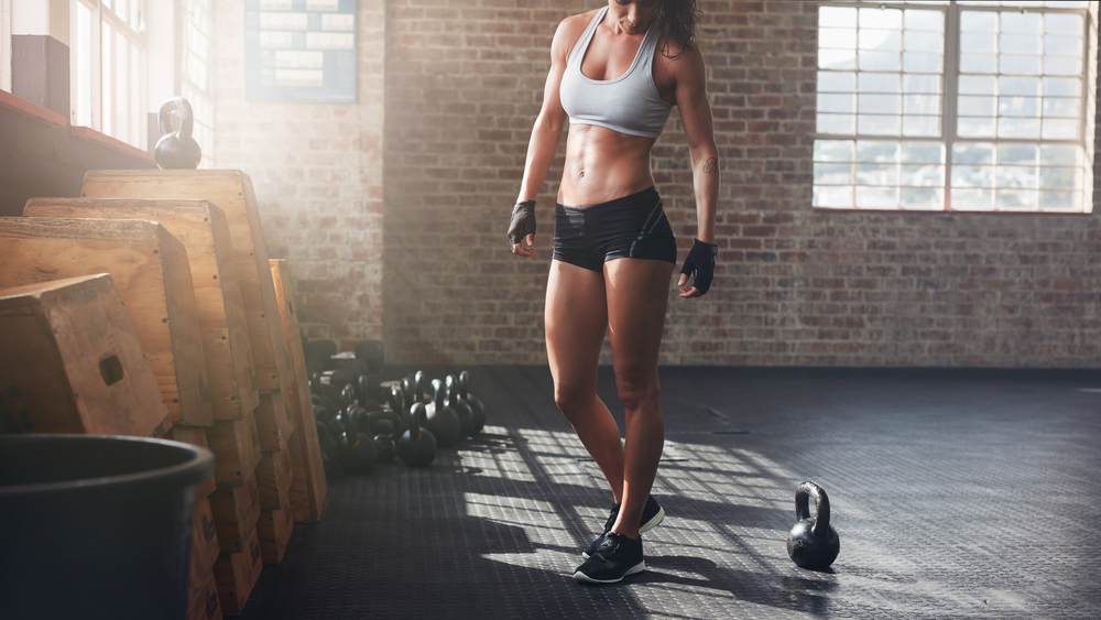 treino fitness