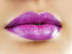 batom ultra violet